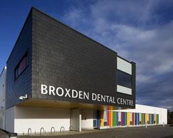 Broxden Dental Centre