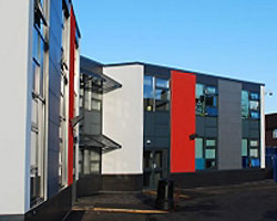 Forehill Primary School