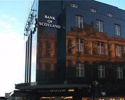 HBOS, Ayrgyle Street Glasgow