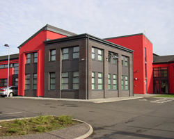 Primary Health Care Centres Ltd