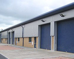 Glasgow Business Park Ltd