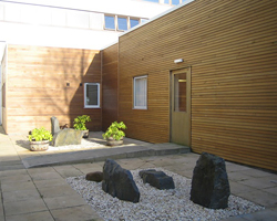 Cochlear Unit Crosshouse Hospital