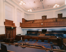 Scottish Court Service