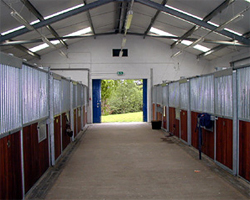 Weipers Stable Block