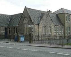 Castlehead Primary School