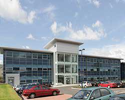 Hamilton Business Park Ltd