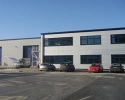 Silverbank Developments Ltd