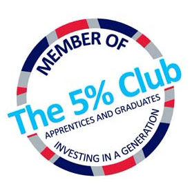 The5PercentCLub