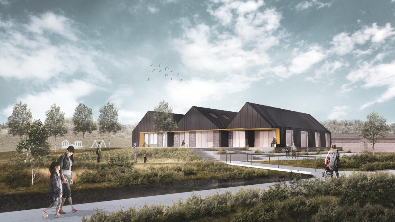 Craigend Resource Centre Community