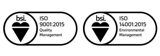 BSi Quality and Environmental Management