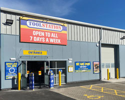 Toolstation-Linlithgow