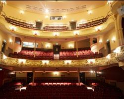 AGP – Ayr Gaiety Theatre