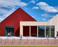 Tayport Community Trust – New Larick Centre