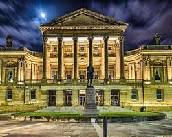Renfrewshire Council – Paisley Town Hall