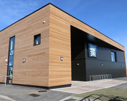 South Ayrshire Council – New Leisure Centre