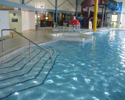 Parkdean – New Leisure Pool