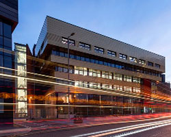 University of Strathclyde Business Faculty