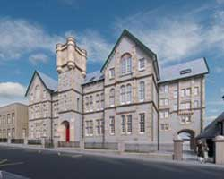 Argyle & Bute Council – Dunoon Primary School