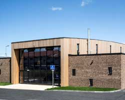 East Dunbartonshire Council - Holy Trinity Primary School