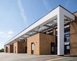 East Dunbartonshire Council – Thomas Muir Primary School