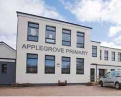 Moray Council – Applegrove Primary School