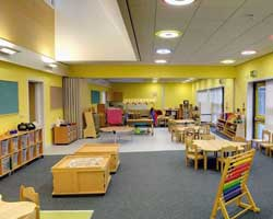 East Ayrshire Council – Castle Primary School