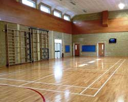 East Ayrshire Council – Darvel Primary School