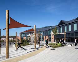 Dumfries & Galloway Council – Dumfries Learning Town