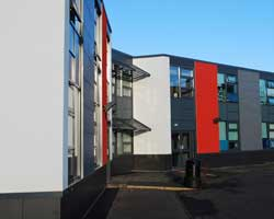 South Ayrshire Council - Forehill Primary School