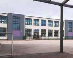 Moray Council – Seafield Primary School