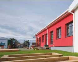 Moray Council – St Gerardines Primary School