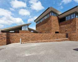 East Ayrshire Council - St Xavier's Primary School