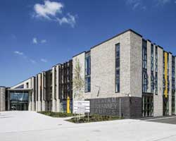 East Ayrshire Council – William McIlvanney Secondary / Primary Campus