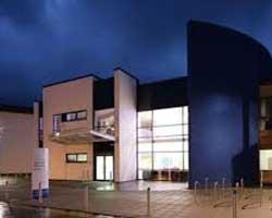 NHS Ayrshire & Arran – New Maternity Dept