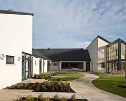 North Ayrshire Council - Montrose House, Arran