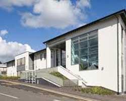 NHS Lanarkshire, New Carluke Health Centre