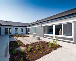 NHS Lanarkshire – Coathill Complex Needs Facility