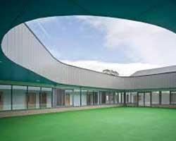 NHS Fife, New Strathedin IPCU
